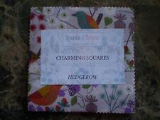 Lewis & Irene - Charm Pack - Hedgerow