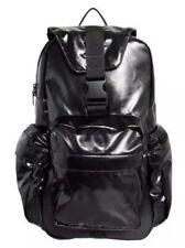 adidas Adults Porsche Speedster Backpack Rucksack Black BNWT M33814 RRP £120