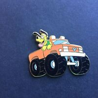 WDW - Expedition: PINS - Mystery Pin Collection Pluto Only Disney Pin 61192