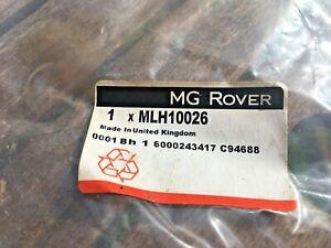 Classic Mini Genuine Rover HT leads for MPI