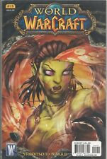 WORLD OF WARCRAFT (2007) #15 Back Issue (S)