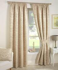 Curtina Pencil Pleat Curtains & Pelmets
