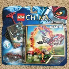 Lego Chima Set #70100 anillo de fuego desde 2013 Nuevo En Caja