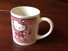 SANRIO Hello Kitty Wild Cosa Tazza,