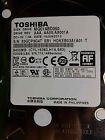500 GB Toshiba MQ01ABF050 AAA AA00/AX001A 16JUN2013 HDKEB03A101 T disco rigido