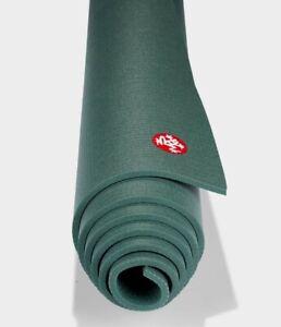 Manduka Pro™ Yoga Mat 6MM Thick Mat, 71 x 26 , Color Patina CF