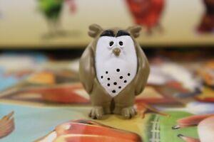 2007 Mattel Snorta! Game Replacement Owl Animal Figure