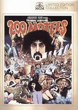 Frank Zappa: 200 Motels (DVD, 2015)