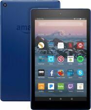 Amazon Fire HD 8 32GB, Wi-Fi, 8 inch - Marine Blue