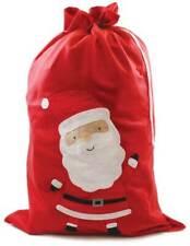 Giant Red Christmas Santa Sack Extra Large Xmas Gift Present Bag