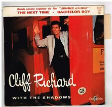 "Cliff RICHARD    The Next time     avec languette        7"" 45 tours EP"