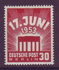 Briefmarken aus Berlin (1948-1990) mit Postfrisch und Historische Ereignisse