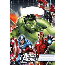 Disney® 84652 Marvel Avengers Power Partytüten