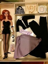 Limited edition, Dusk till dawn silkstone barbie gift set