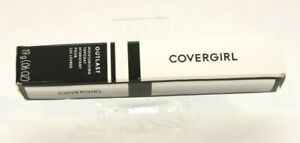 Covergirl Outlast All Day Moisturizing Topcoat Clear NEW SEALED