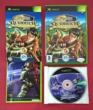 Harry Potter: Quidditch Copa del Mundo - XBOX - USADO - MUY BUEN ESTADO