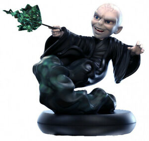Lord Voldemort Q-FIG Harry Potter Figure Collectables Display New in Box