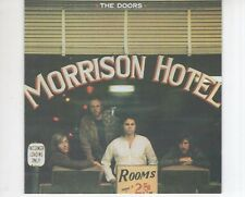 CD THE DOORSmorrison hotelEX+ GERMANY( A2417)