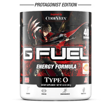 Gamma Labs G Fuel Type O Protagonist 40 Servings