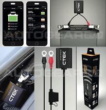 CTEK Battery Sense 12v Car Motorhome battery Monitor, Mobile Phone App Bluetooth