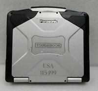 Panasonic Toughbook  CF-31  Intel Core i5 ?GHz 4GB RAM BIOS LOCKED<BW7>