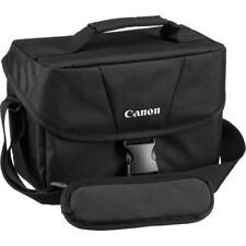 Canon 200ES Camera Shoulder Bag 9320A023 for Canon EOS Rebel T6 T7 T5i T6i T7i