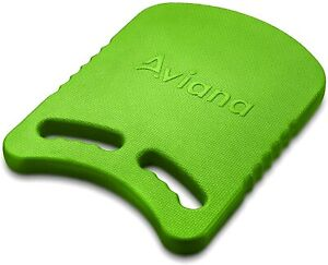 New Swim Junior Kickboard Float Pool Swimming for Kids Trainer Swim Board- Green