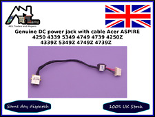 Acer ASPIRE 4250 4339 5349 4749 4739 4250Z  4749Z 4739Z DC Charging port jack