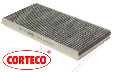 Porsche Boxster 911 Cabin Air Filter (Charcoal Activated) CORTECO Germany CC1036