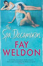 FAY WELDON____THE SPA DECAMERON____BRAND NEW
