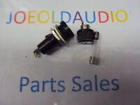 Modular Component Systems MCS 3233 Original Speaker Fuse Holder w/ Fuse.