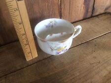 T.V. France Depose Coffee Cup / Mug , Beautiful, Mustache Guard , Vintage