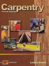 Carpentry  - by Koel