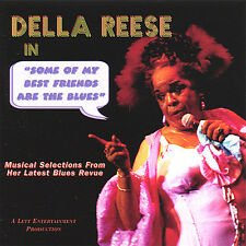 Della Reese - Some of My Best Friends Are the Blues [New CD]