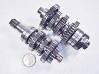 72-73 Honda XL250 XL 250 Motosport Transmission Gears