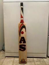 AS Tone English Willow Cricket Bat
