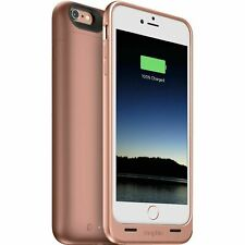 Mophie Juice Pack Extra Battery Case for iPhone6S Plus / 6 Plus - Rosegold