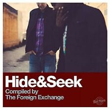 Chris Charles - Hide & Seek: Compiled By the Foreign Exchange