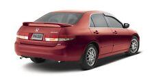 PAINTED 2003 2004 2005 Honda Accord Spoiler - 4 Door - Factory Style