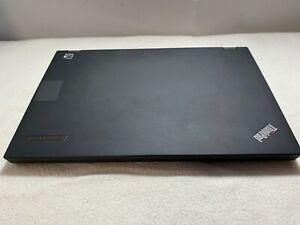 """Lenovo ThinkPad W540 15.6"""" Core i7-4700MQ 8GB 500GB HD wIN 10 pRO Quadro K1100m"""