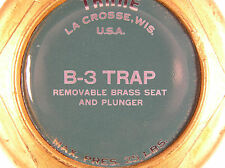 TRANE B-3 (CB3-5) TRAP REPAIR KIT MAX PRES. 25lbs