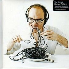 (AX909) Richard Walters, The Animal - DJ CD