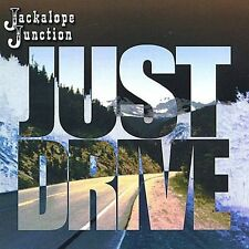 NEW Just Drive (Audio CD)