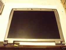 Dell Latitude c400  Complete lcd assembly, Works  Look