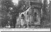 CPA 77- COULOMMIERS Ruines de l' Ancien Château