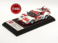 """1/43 Ferrari 512 BB/LM #26685 = """"79 24h Le Mans #63 = Ferrari_bsn = BBR"""