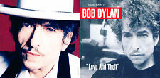 """CD BOB DYLAN """"LOVE AND THEFT"""", 12 TITRES, COMME NEUF!"""