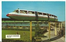 BUTLINS HOLIDAY CAMP SKEGNESS THE MONORAIL S26 PC