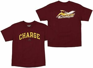 Adidas NBA G League Youth Boys Caton Charge Relentless Tee Shirt