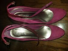 BAKERS Women's Size 10M Tandy Stilettos Pump Shoes